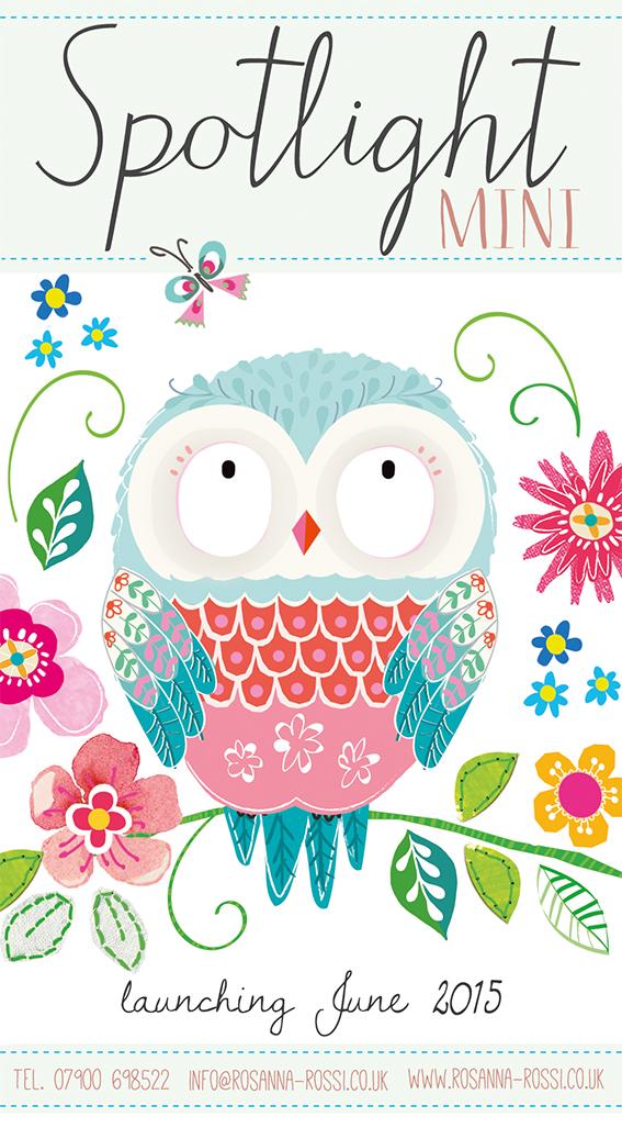 OWL - ROSANNA ROSSI